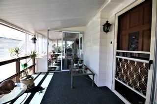 Photo 23: CARLSBAD WEST Mobile Home for sale : 2 bedrooms : 7219 San Miguel #260 in Carlsbad
