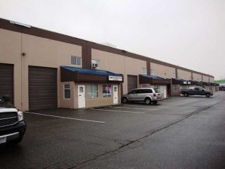 Photo 2: 5 32929 MISSION Way in Mission: Mission BC Commercial for sale : MLS®# C8002253