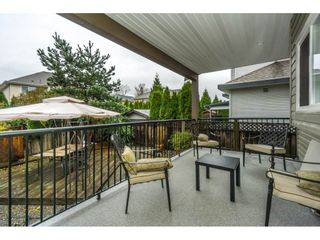 Photo 18: 16657 63B AVENUE in Surrey: Cloverdale BC House for sale (Cloverdale)  : MLS®# R2243701
