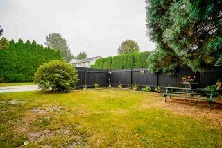Photo 34: 16156 96 Avenue in Surrey: Fleetwood Tynehead House for sale : MLS®# R2500955