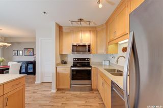 Photo 4: 605 902 Spadina Crescent East in Saskatoon: Central Business District Residential for sale : MLS®# SK846798