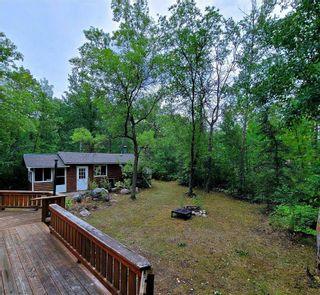 Photo 20: 18 Park Drive in Grand Marais: White Sands Residential for sale (R27)  : MLS®# 202121025
