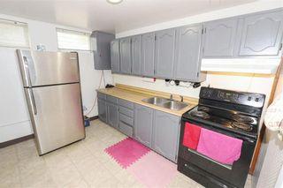 Photo 14: 72 University Crescent in Winnipeg: University Heights Residential for sale (1K)  : MLS®# 202118109