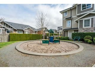 "Photo 35: 24 2955 156 Street in Surrey: Grandview Surrey Townhouse for sale in ""Arista"" (South Surrey White Rock)  : MLS®# R2557086"