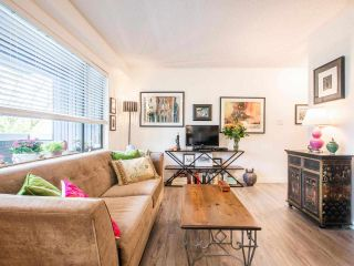 """Photo 9: 202 2885 SPRUCE Street in Vancouver: Fairview VW Condo for sale in """"Fairview Gardens"""" (Vancouver West)  : MLS®# R2572384"""
