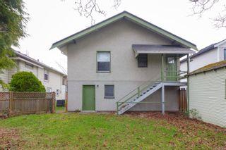 Photo 33: 1035 Richmond Ave in : Vi Rockland House for sale (Victoria)  : MLS®# 863868