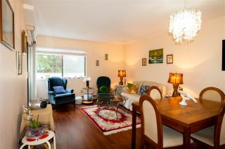 Photo 3: 105 1526 GEORGE Street: White Rock Condo for sale (South Surrey White Rock)  : MLS®# R2554568