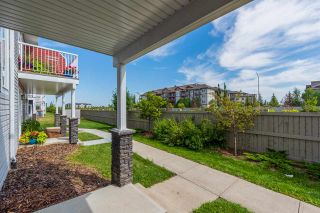 Photo 4: 36 1816 RUTHERFORD Road in Edmonton: Zone 55 Townhouse for sale : MLS®# E4244444