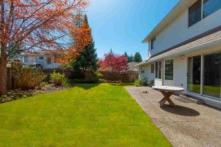 Photo 19: 1304 GLENAYRE DRIVE in Port Moody: College Park PM House for sale : MLS®# R2262180