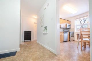 Photo 2: 1 550 Corydon Avenue in Winnipeg: Crescentwood Condominium for sale (1B)  : MLS®# 1904426