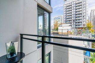 """Photo 27: 705 1082 SEYMOUR Street in Vancouver: Downtown VW Condo for sale in """"FREESIA"""" (Vancouver West)  : MLS®# R2616799"""