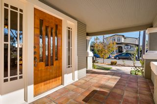 Photo 3: MISSION HILLS House for sale : 2 bedrooms : 4168 Stephens Street in San Diego