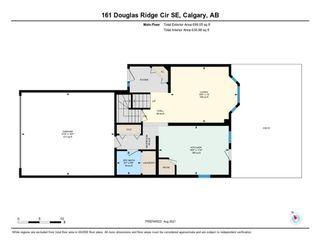 Photo 31: 161 Douglas Ridge Circle SE in Calgary: Douglasdale/Glen Detached for sale : MLS®# A1137353