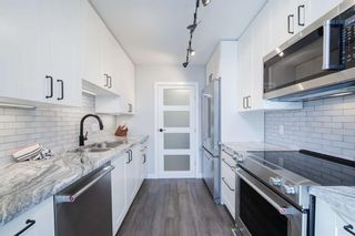 Photo 15: 4 1205 Cameron Avenue SW in Calgary: Lower Mount Royal Row/Townhouse for sale : MLS®# A1150479