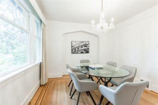 Photo 2: 5718 ALMA Street in Vancouver: Southlands House for sale (Vancouver West)  : MLS®# R2548089