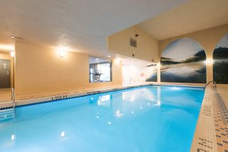 "Photo 31: 212 3098 GUILDFORD Way in Coquitlam: North Coquitlam Condo for sale in ""MARLBOROUGH HOUSE"" : MLS®# R2225808"
