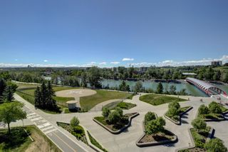 Photo 16: 611 738 1 Avenue SW in Calgary: Eau Claire Apartment for sale : MLS®# A1124476