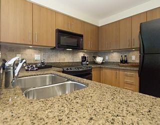 Photo 6: # 605 189 NATIONAL AV in Vancouver: Mount Pleasant VE Condo for sale (Vancouver East)  : MLS®# V755451