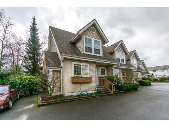 Main Photo: : Townhouse for sale : MLS®# R2030695