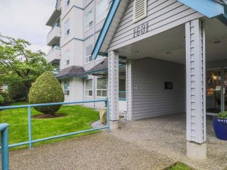 Photo 3: 107 1631 Dufferin Cres in NANAIMO: Na Central Nanaimo Condo for sale (Nanaimo)  : MLS®# 840643