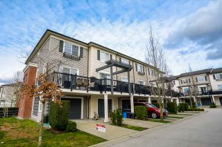 """Photo 20: 82 7233 189 Street in Surrey: Clayton Townhouse for sale in """"TATE"""" (Cloverdale)  : MLS®# R2438882"""
