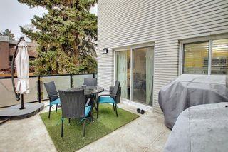 Photo 3: 121 6919 Elbow Drive SW in Calgary: Kelvin Grove Row/Townhouse for sale : MLS®# A1085776