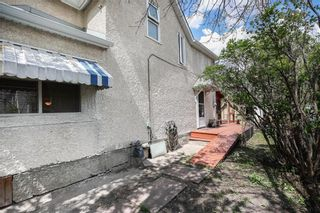 Photo 38: 381 Mountain Avenue in Winnipeg: North End Residential for sale (4C)  : MLS®# 202110393