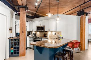 Photo 9: 404 240 11 Avenue SW in Calgary: Beltline Apartment for sale : MLS®# A1141294
