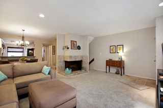 Photo 4: UNIVERSITY HEIGHTS Townhouse for sale : 2 bedrooms : 4434 FLORIDA STREET #3 in San Diego
