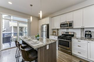 Photo 1: 35- 7059 210 Street in Langley: Willoughby Heights Townhouse for sale : MLS®# r2319062