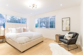 Photo 22: 5495 FLEMING STREET in Vancouver: Knight House for sale (Vancouver East)  : MLS®# R2522440