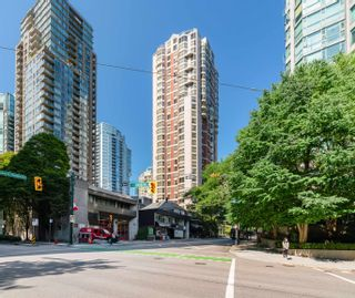 Photo 32: 3104 867 HAMILTON Street in Vancouver: Downtown VW Condo for sale (Vancouver West)  : MLS®# R2625278