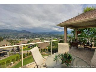 Photo 16: 2220 Waddington Court in Kelowna: Residential Detached for sale : MLS®# 10049691