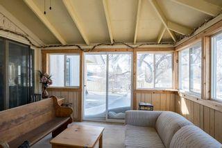 Photo 28: 489 St Joseph Avenue West in St Pierre-Jolys: R17 Residential for sale : MLS®# 202007491