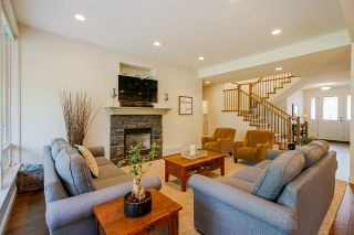 Photo 4: 53 3800 GOLF COURSE Drive in Abbotsford: Abbotsford East House for sale : MLS®# R2417972