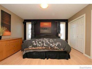 Photo 19: 4800 ELLARD Way in Regina: Single Family Dwelling for sale (Regina Area 01)  : MLS®# 584624