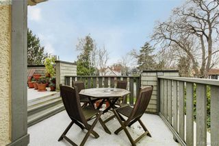 Photo 20: 5 914 St. Charles St in VICTORIA: Vi Rockland Row/Townhouse for sale (Victoria)  : MLS®# 807088