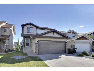 Photo 1: 290 COUGARSTONE Circle SW in Calgary: 2 Storey for sale : MLS®# C3586992