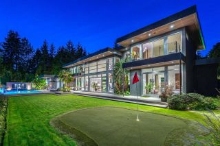 Main Photo: 730 SOUTHBOROUGH Drive in West Vancouver: British Properties House for sale : MLS®# R2574849