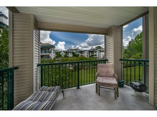 Photo 15: 214 19528 FRASER HIGHWAY in Surrey: Cloverdale BC Condo for sale (Cloverdale)  : MLS®# R2397037