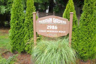 "Photo 17: 34 2986 COAST MERIDIAN Road in PORT COQ: Birchland Manor House for sale in ""MERIDIAN GARDENS"" (Port Coquitlam)  : MLS®# R2007344"