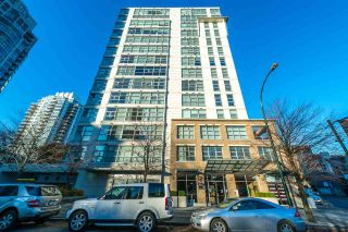 """Photo 20: 206 189 NATIONAL Avenue in Vancouver: Mount Pleasant VE Condo for sale in """"THE SUSSEX"""" (Vancouver East)  : MLS®# R2018042"""