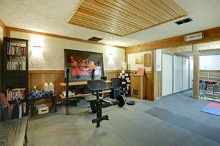 Photo 25: 172 WOODGLEN Grove SW in Calgary: Woodbine Detached for sale : MLS®# A1030510