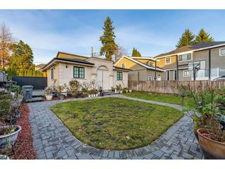 Photo 32: 2921 W 41ST Avenue in Vancouver: Kerrisdale House for sale (Vancouver West)  : MLS®# R2591955