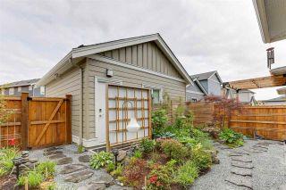 "Photo 37: 2290 CORMORANT Drive in Tsawwassen: Tsawwassen North House for sale in ""NEW HAVEN"" : MLS®# R2621277"