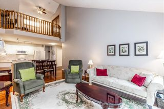 Photo 10: 55 CHAPARRAL Point SE in Calgary: Chaparral Row/Townhouse for sale : MLS®# C4262663