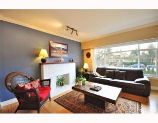Photo 2: 5356 BLENHEIM Street in Vancouver: Kerrisdale House for sale (Vancouver West)  : MLS®# V808856