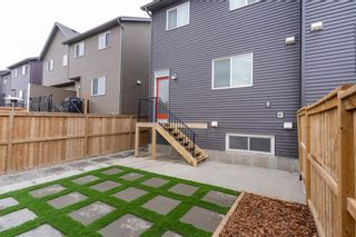 Photo 28: 48 Carringvue Link NW in Calgary: Carrington Semi Detached for sale : MLS®# A1111078