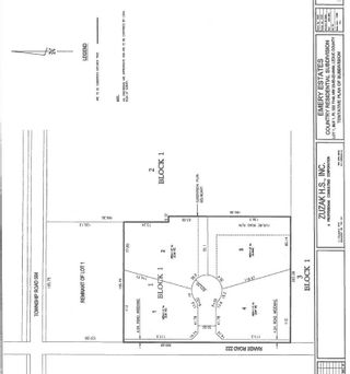 Photo 12: 40 50367 RR 222: Rural Leduc County Rural Land/Vacant Lot for sale : MLS®# E4220000