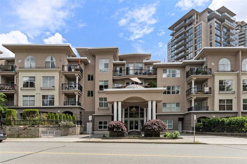 FEATURED LISTING: 219 - 1185 PACIFIC Street Coquitlam